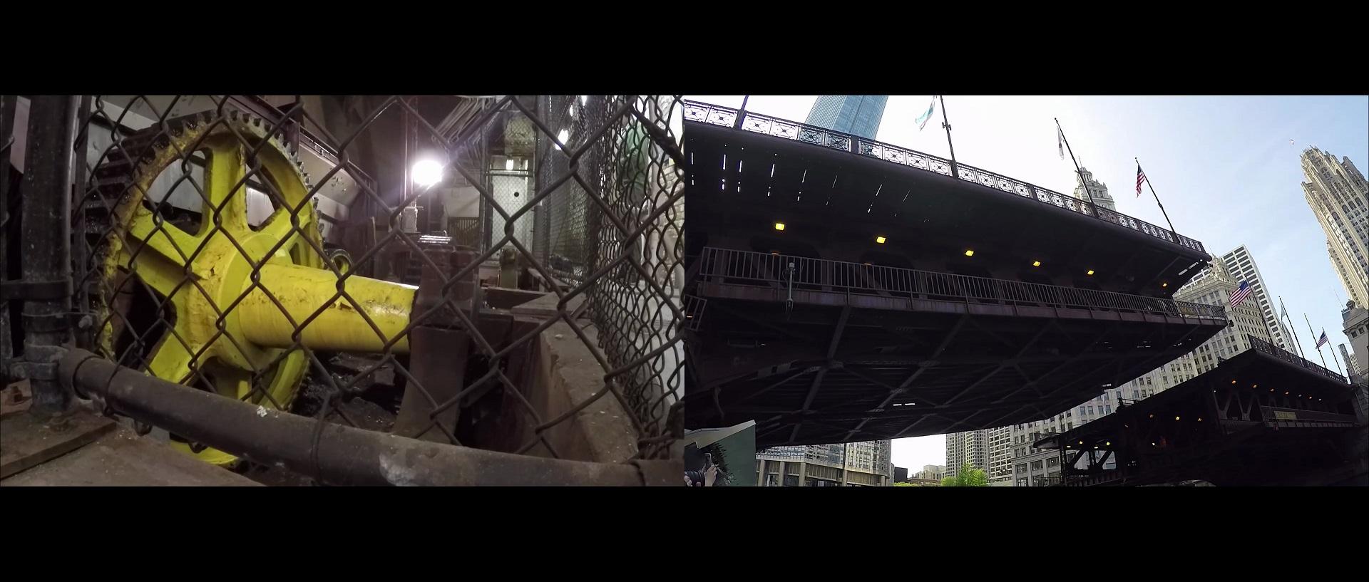du sable bridge chicago